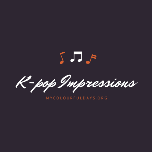 K-pop Impressions